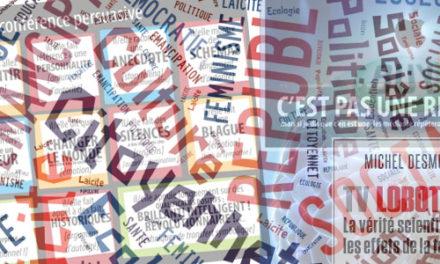 Education et culture populaire, La numérisation de la société, Le temps de cerveau disponible, Le monde orwellien de l'information.
