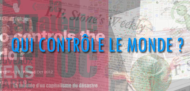 Qui contrôle le monde ?