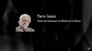 interviews pierre conesa